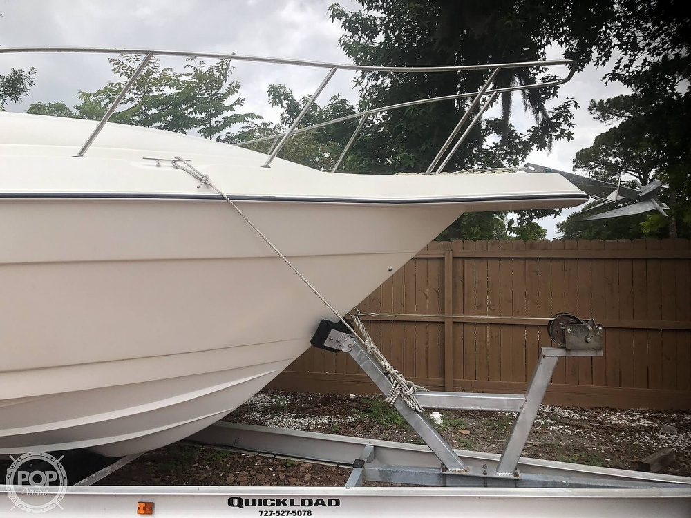 1994 Regal boat for sale, model of the boat is Commodore 272 & Image # 3 of 40