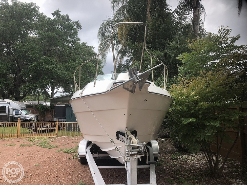 1994 Regal boat for sale, model of the boat is Commodore 272 & Image # 15 of 40