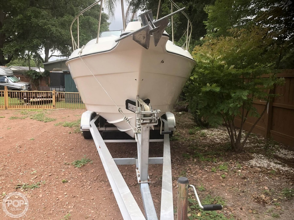 1994 Regal boat for sale, model of the boat is Commodore 272 & Image # 16 of 40