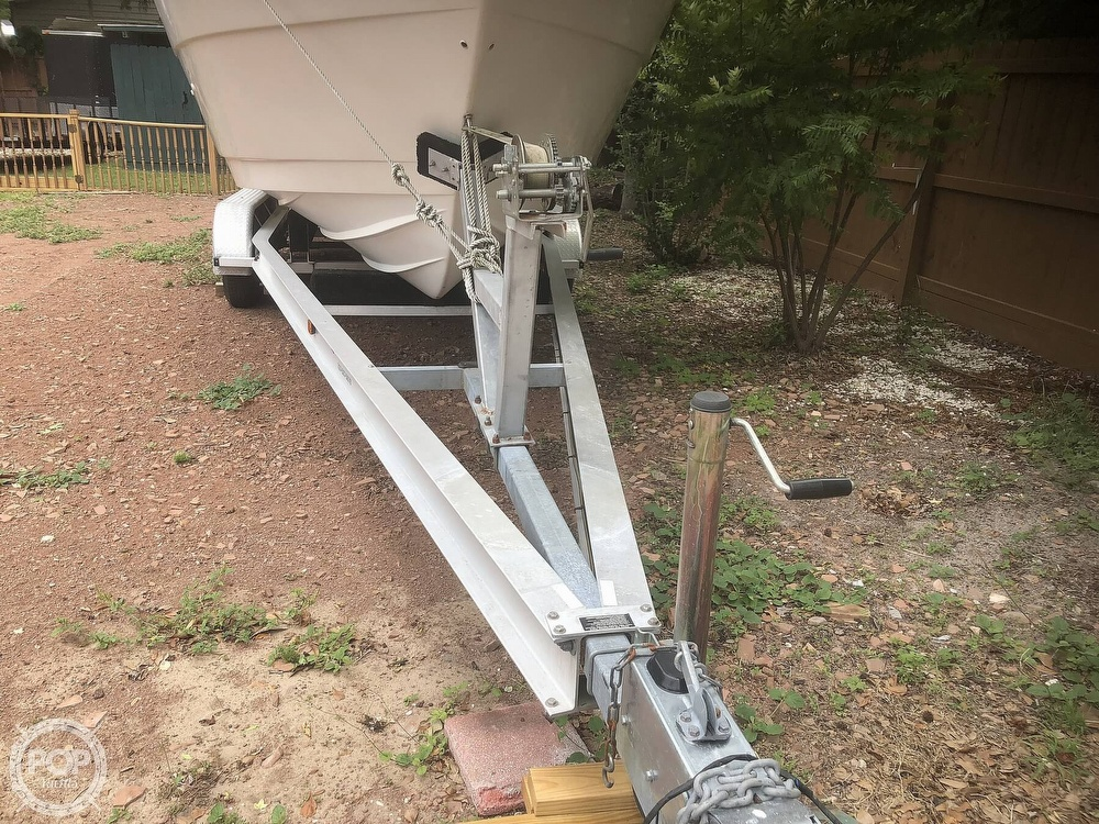 1994 Regal boat for sale, model of the boat is Commodore 272 & Image # 17 of 40
