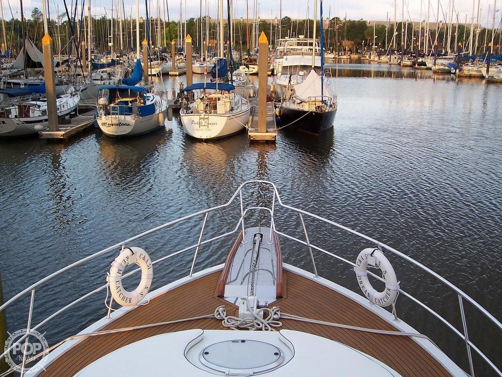 2021 Custom Built C&A 51 Yacht Signature Series  - image 15