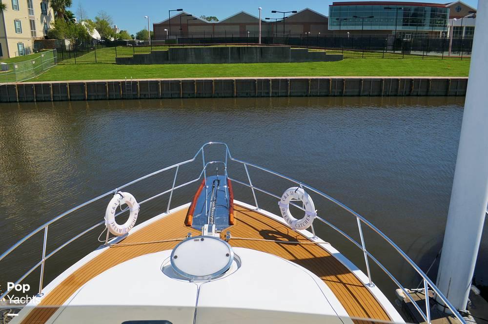 2021 Custom Built C&A 51 Yacht Signature Series  - image 16