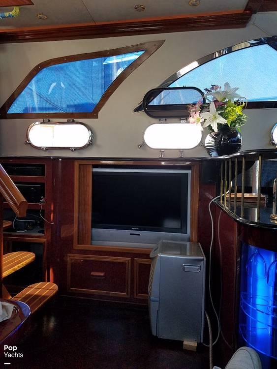 2021 Custom Built C&A 51 Yacht Signature Series  - image 26