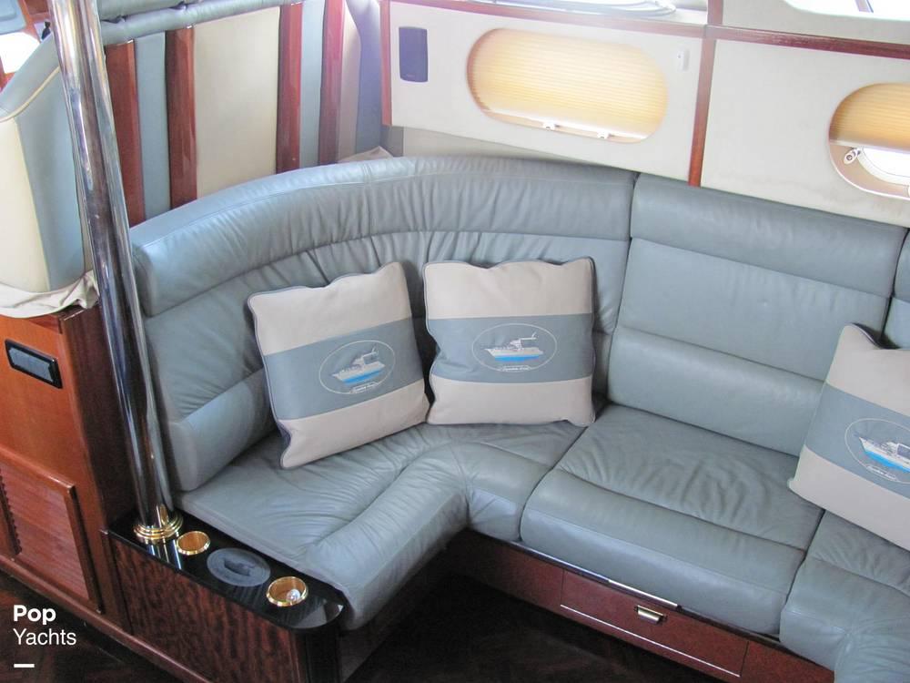 2021 Custom Built C&A 51 Yacht Signature Series  - image 5