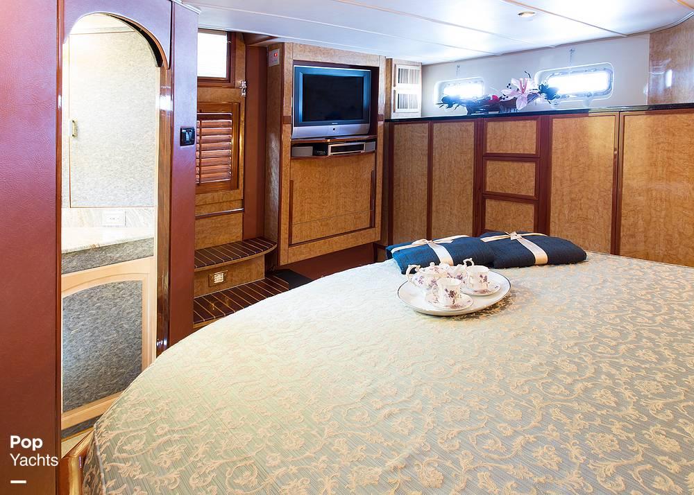 2021 Custom Built C&A 51 Yacht Signature Series  - image 10