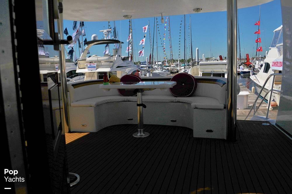 2021 Custom Built C&A 51 Yacht Signature Series  - image 33
