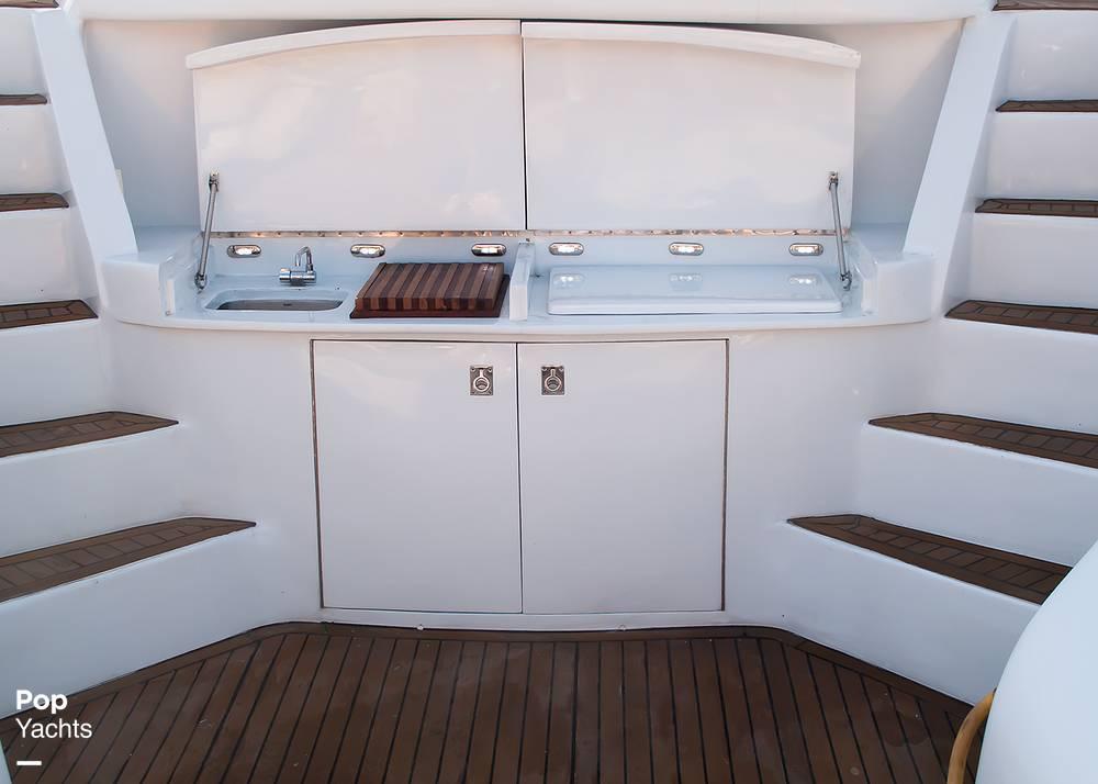 2021 Custom Built C&A 51 Yacht Signature Series  - image 13