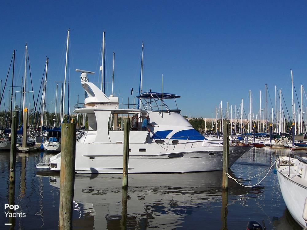2021 Custom Built C&A 51 Yacht Signature Series  - image 2