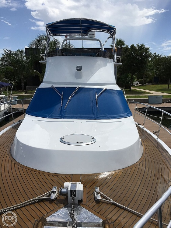2021 Custom boat for sale, model of the boat is C&A 51 Yacht Signature Series Dream Catcher & Image # 4 of 40