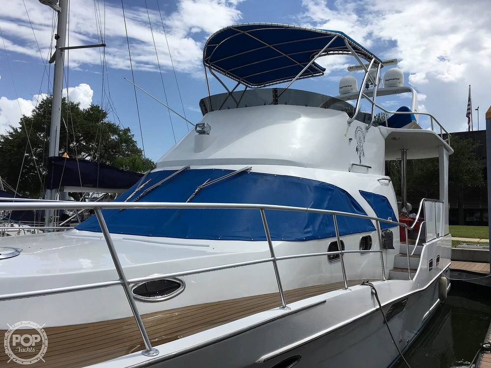 2021 Custom boat for sale, model of the boat is C&A 51 Yacht Signature Series Dream Catcher & Image # 2 of 40