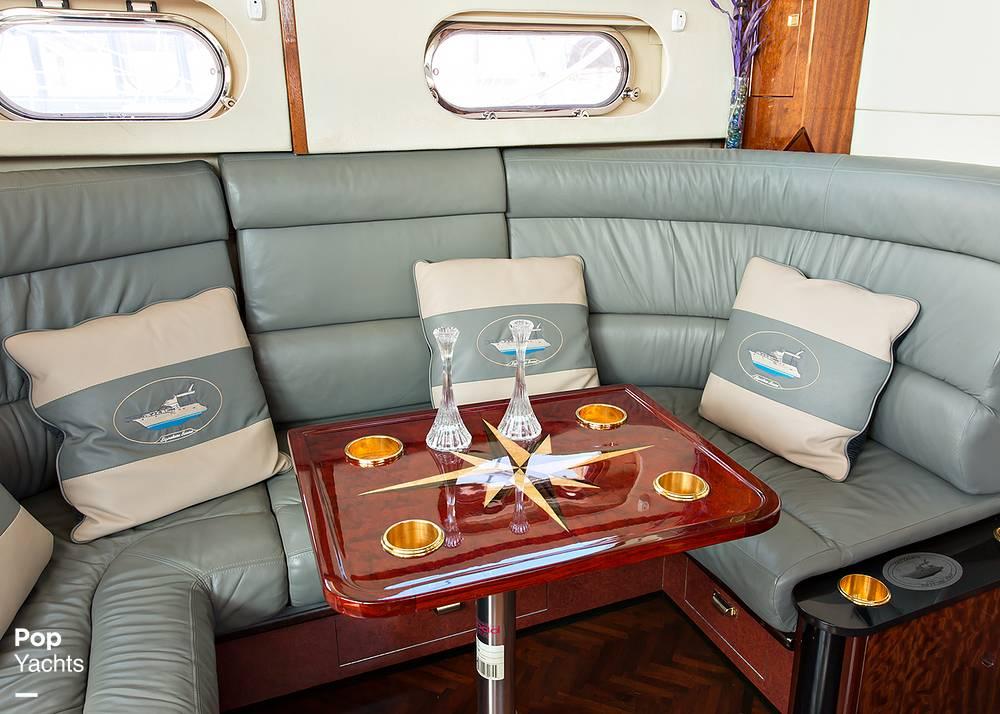 2021 Custom Built C&A 51 Yacht Signature Series  - image 36