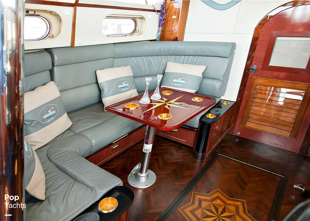 2021 Custom Built C&A 51 Yacht Signature Series  - image 3