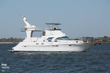 2021 Custom Built C&A 51 Yacht Signature Series Dream Catcher - #1