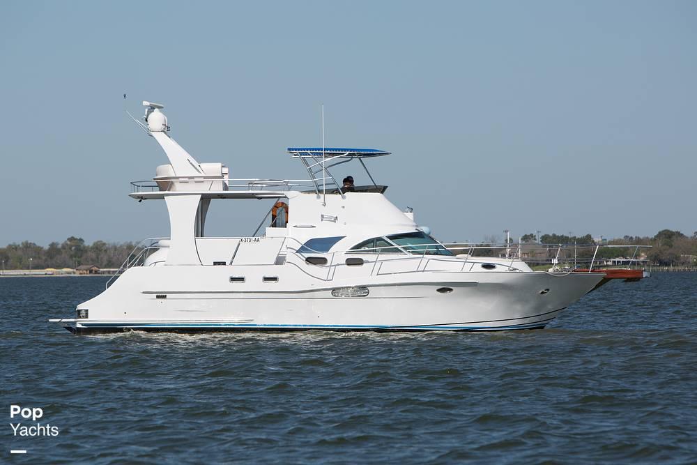 2021 Custom Built C&A 51 Yacht Signature Series Dream Catcher - #$LI_INDEX