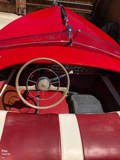 1947 17 foot Higgins Speedster - image 26