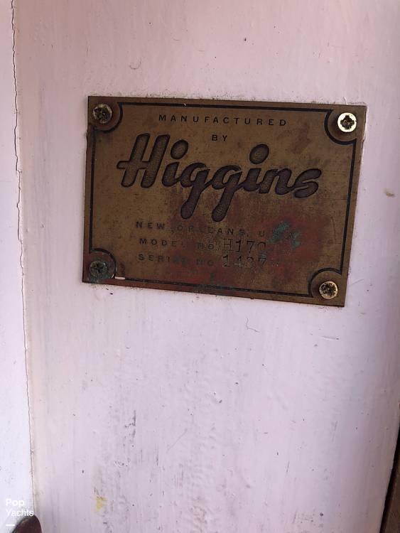 1947 17 foot Higgins Speedster - image 4