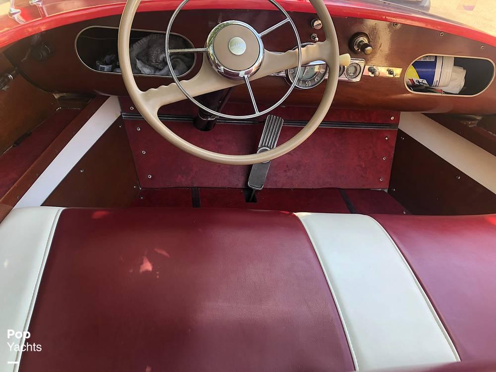 1947 Higgins boat for sale, model of the boat is Speedster & Image # 8 of 40