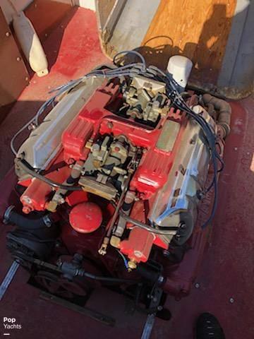 1947 17 foot Higgins Speedster - image 14