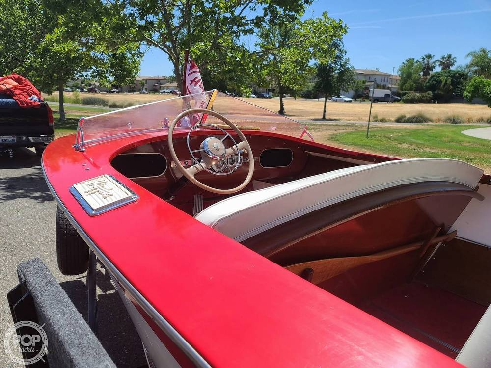 1947 Higgins boat for sale, model of the boat is Speedster & Image # 16 of 40