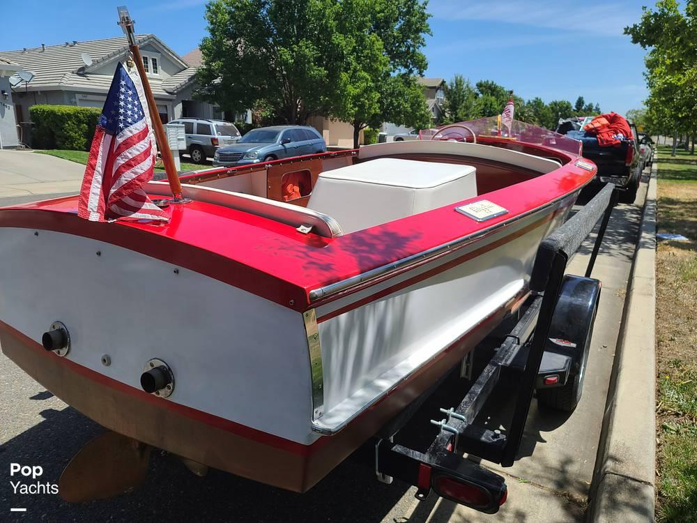 1947 Higgins boat for sale, model of the boat is Speedster & Image # 5 of 40