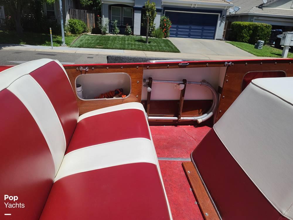 1947 Higgins boat for sale, model of the boat is Speedster & Image # 19 of 40