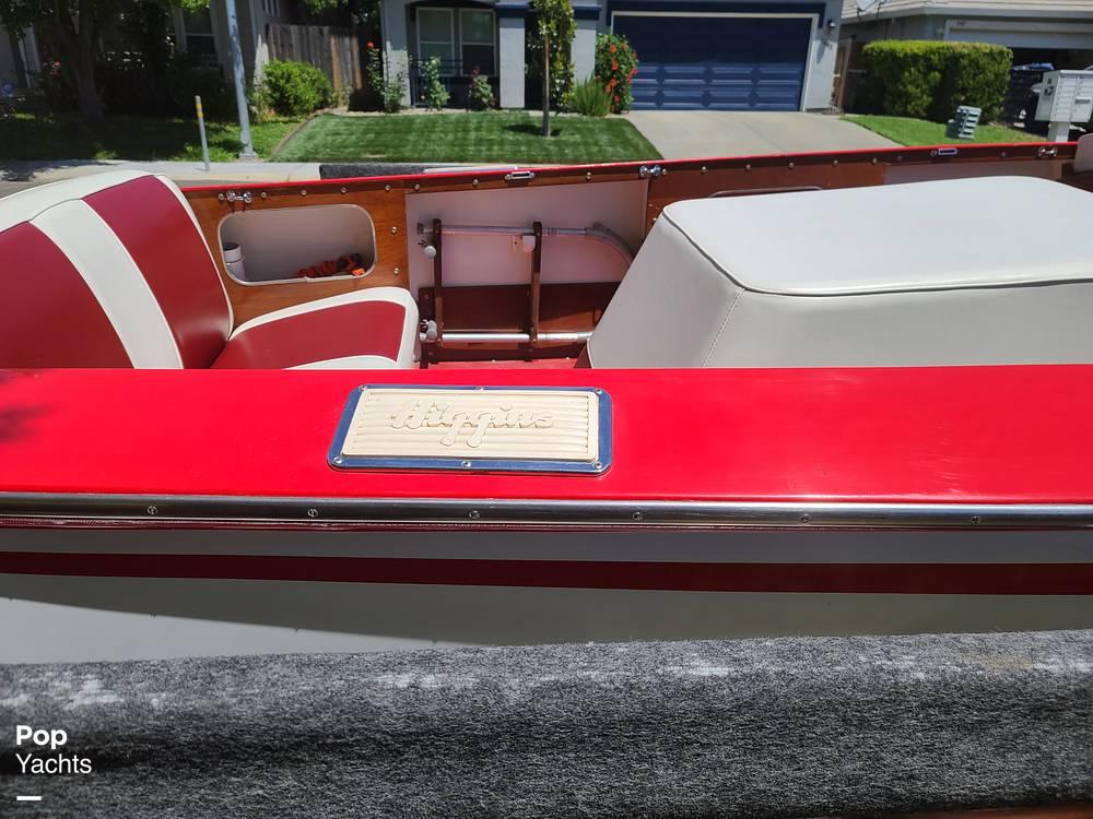 1947 Higgins boat for sale, model of the boat is Speedster & Image # 20 of 40