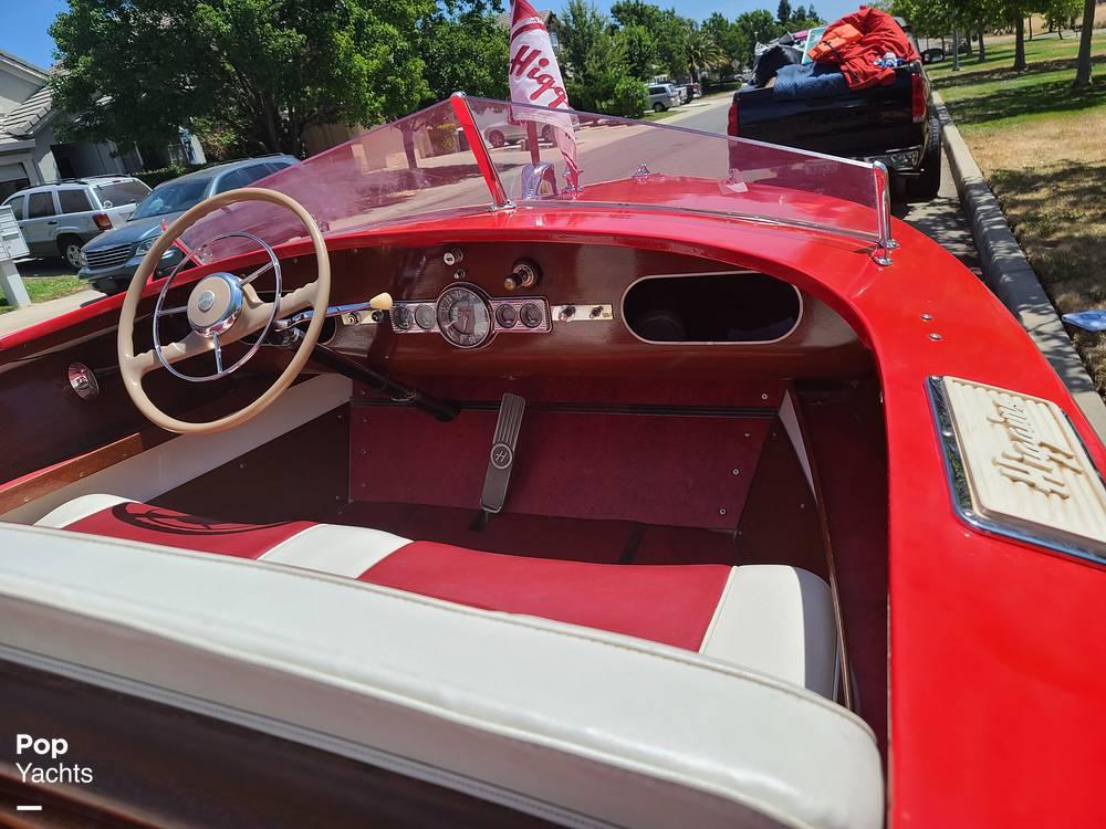 1947 Higgins boat for sale, model of the boat is Speedster & Image # 2 of 40