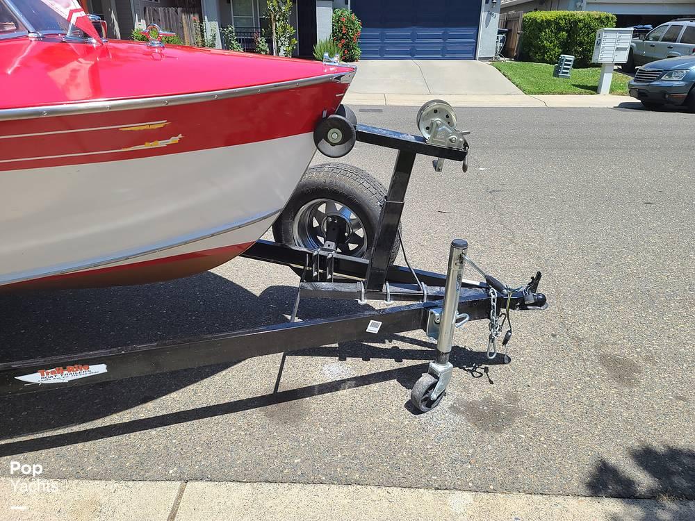 1947 Higgins boat for sale, model of the boat is Speedster & Image # 22 of 40