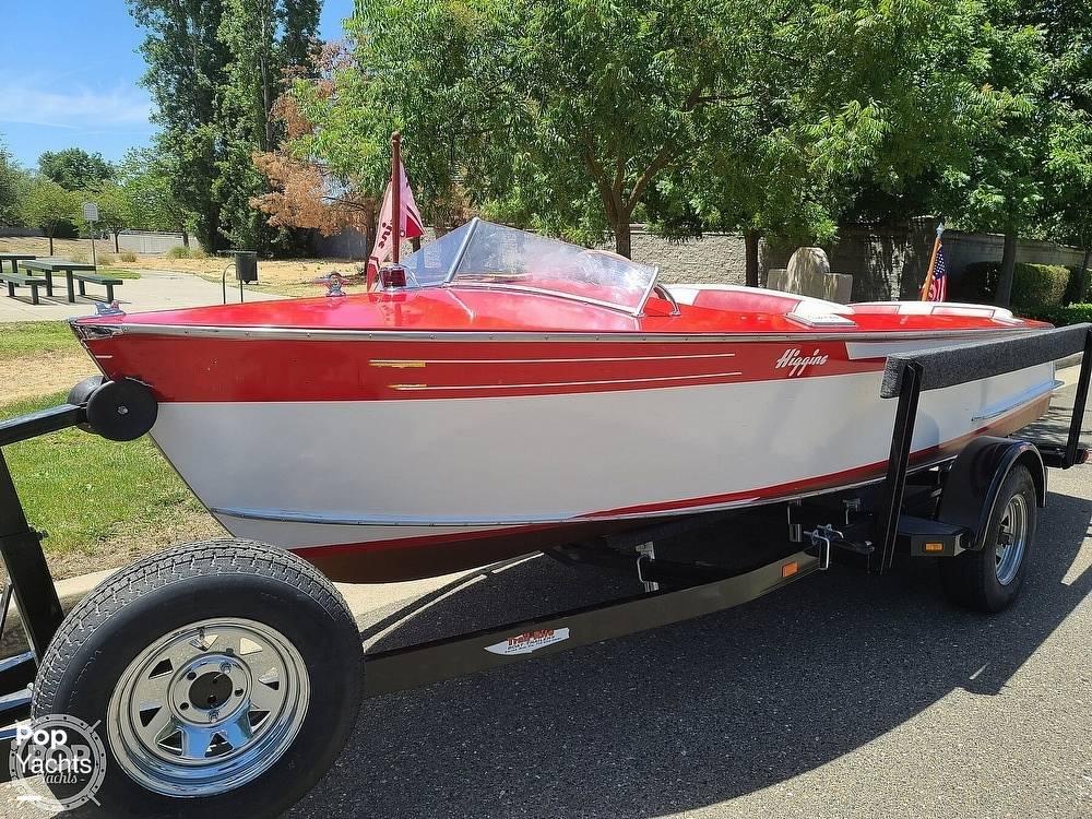 1947 Higgins boat for sale, model of the boat is Speedster & Image # 12 of 40