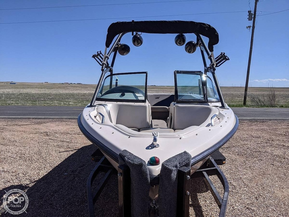 2000 Nautique boat for sale, model of the boat is SS Super Air & Image # 2 of 24
