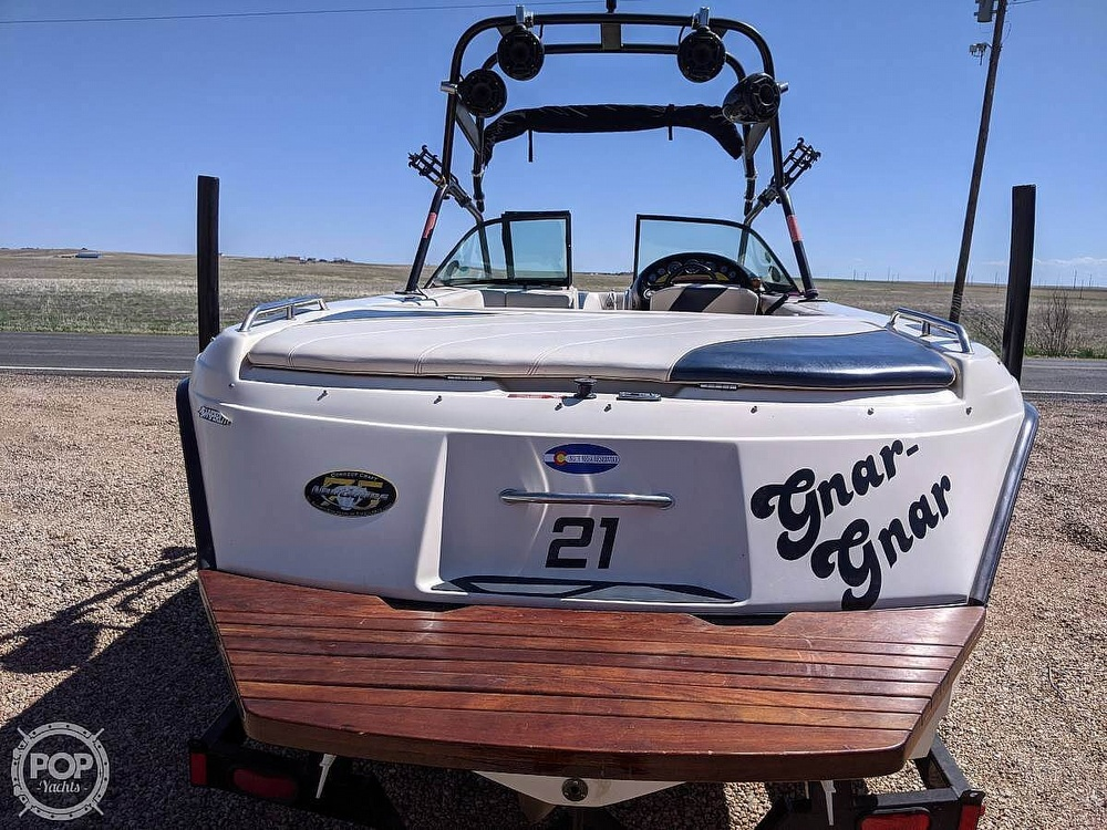 2000 Nautique boat for sale, model of the boat is SS Super Air & Image # 3 of 24