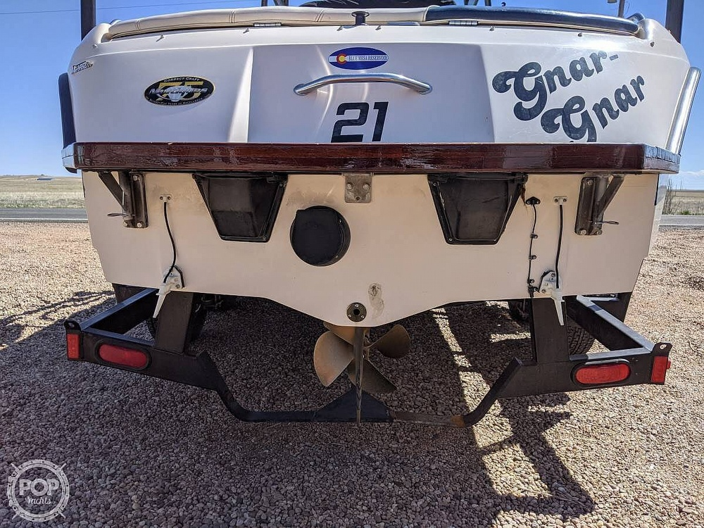 2000 Nautique boat for sale, model of the boat is SS Super Air & Image # 4 of 24