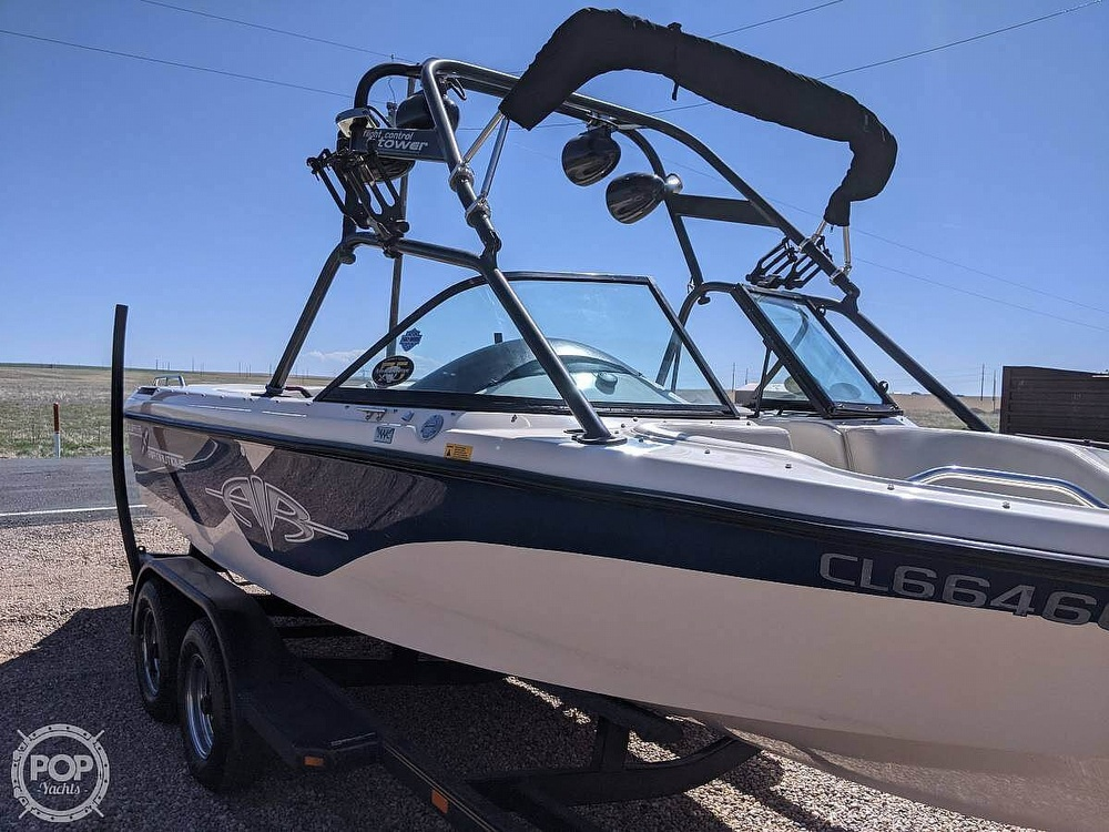 2000 Nautique boat for sale, model of the boat is SS Super Air & Image # 5 of 24