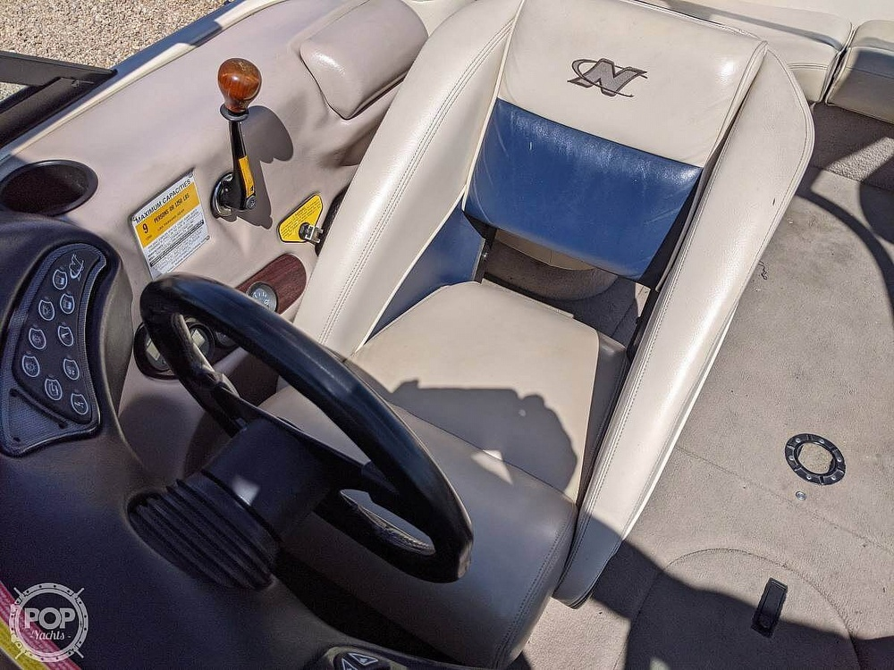 2000 Nautique boat for sale, model of the boat is SS Super Air & Image # 7 of 24