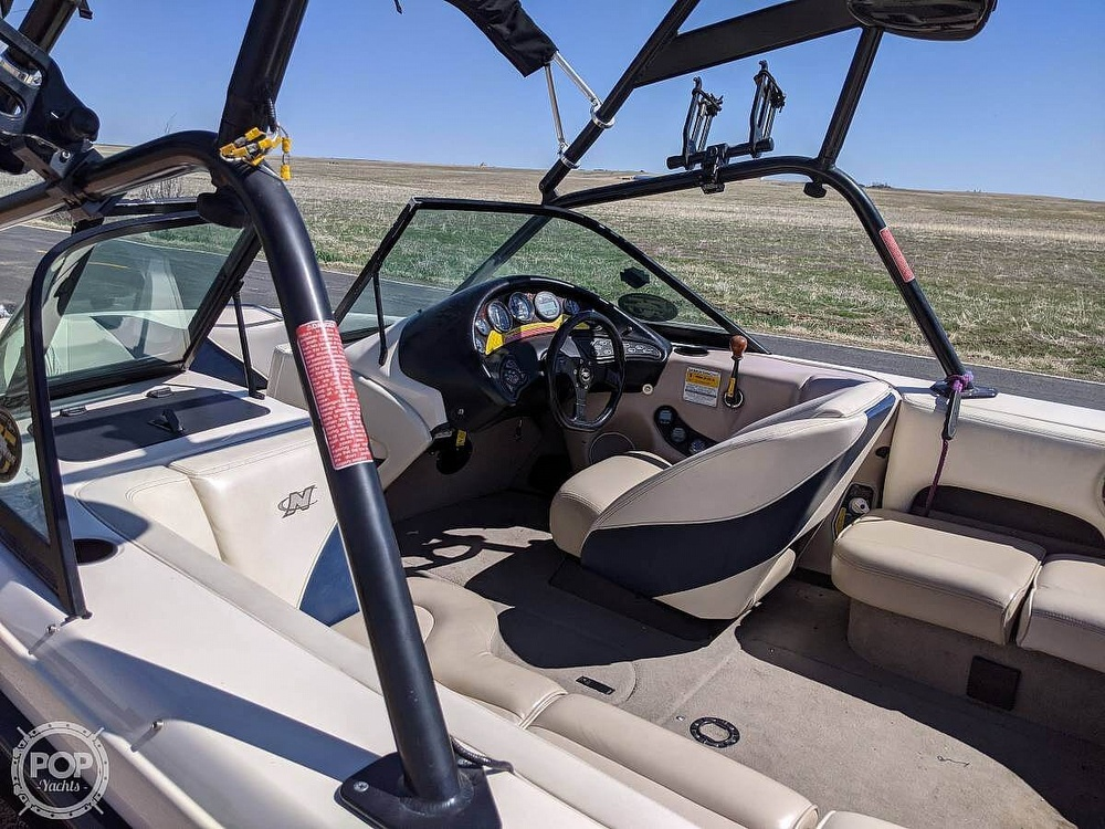 2000 Nautique boat for sale, model of the boat is SS Super Air & Image # 8 of 24