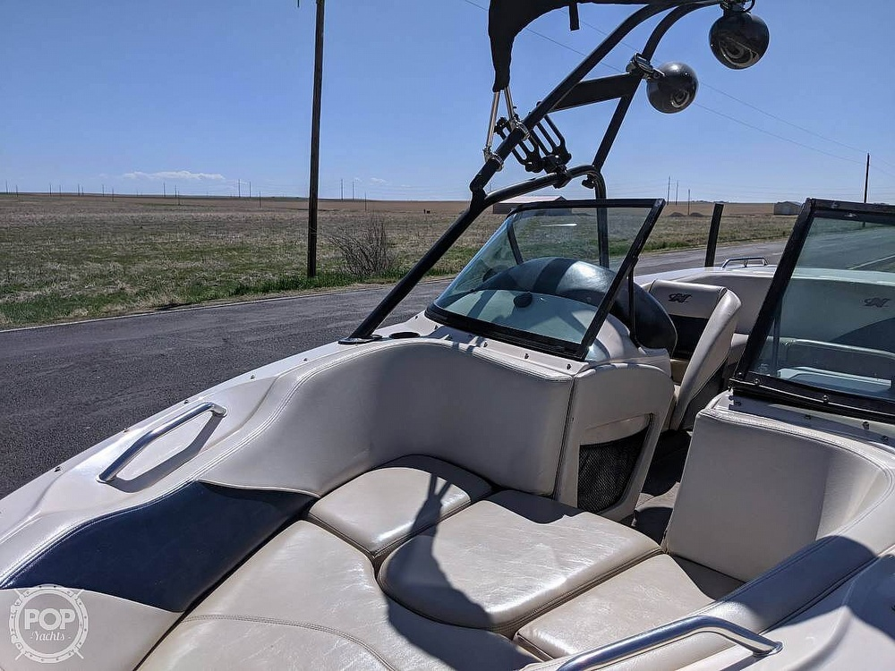 2000 Nautique boat for sale, model of the boat is SS Super Air & Image # 10 of 24