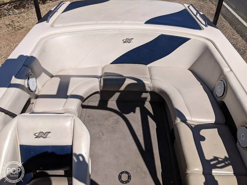 2000 Nautique boat for sale, model of the boat is SS Super Air & Image # 12 of 24