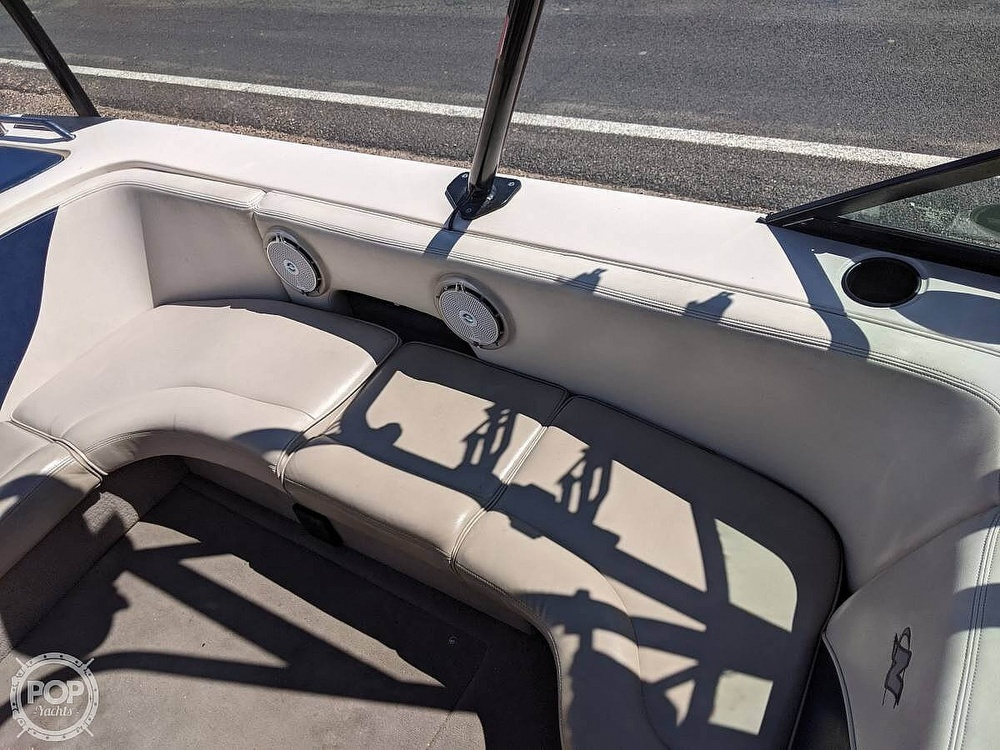 2000 Nautique boat for sale, model of the boat is SS Super Air & Image # 13 of 24