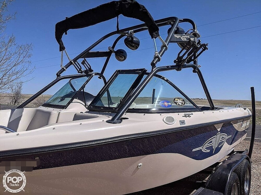 2000 Nautique boat for sale, model of the boat is SS Super Air & Image # 21 of 24