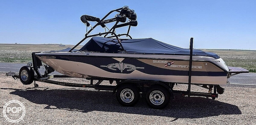 2000 Nautique boat for sale, model of the boat is SS Super Air & Image # 22 of 24