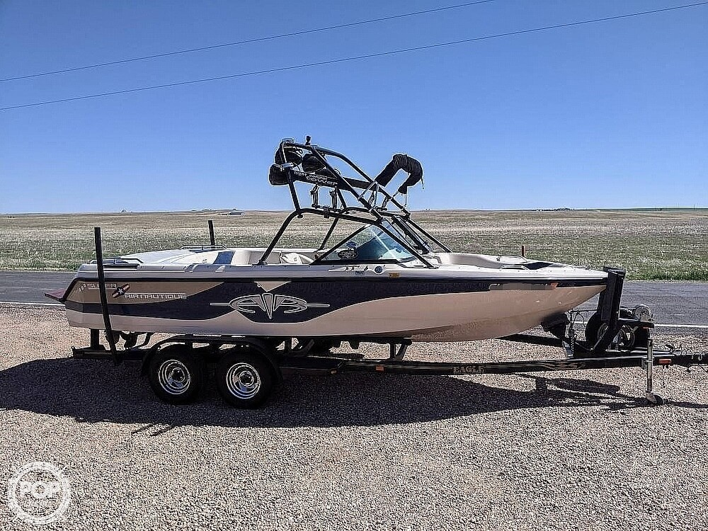 2000 Nautique boat for sale, model of the boat is SS Super Air & Image # 23 of 24