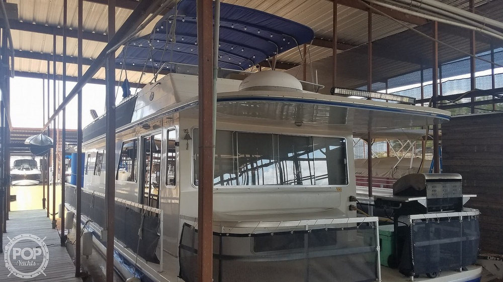 1988 Gibson boat for sale, model of the boat is Executive & Image # 16 of 40