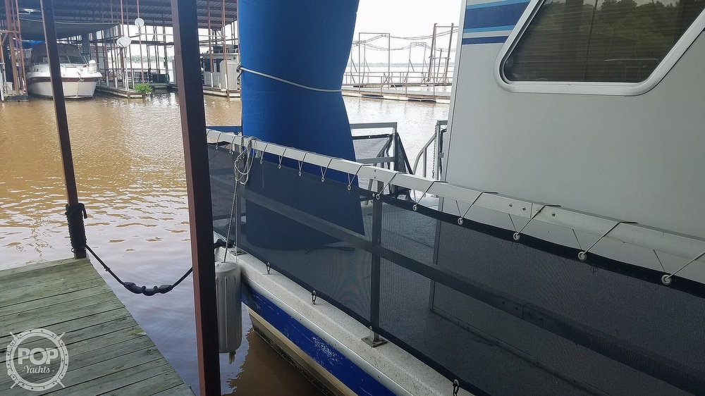 1988 Gibson boat for sale, model of the boat is Executive & Image # 40 of 40