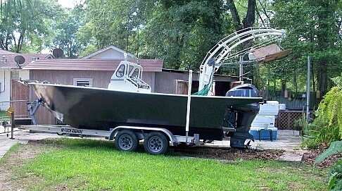 2007 Endurance boat for sale, model of the boat is 24CC & Image # 9 of 40