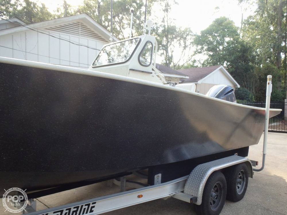 2007 Endurance boat for sale, model of the boat is 24CC & Image # 7 of 40