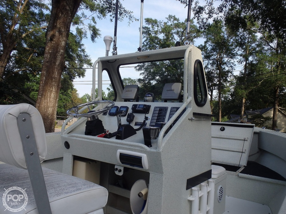 2007 Endurance boat for sale, model of the boat is 24CC & Image # 4 of 40
