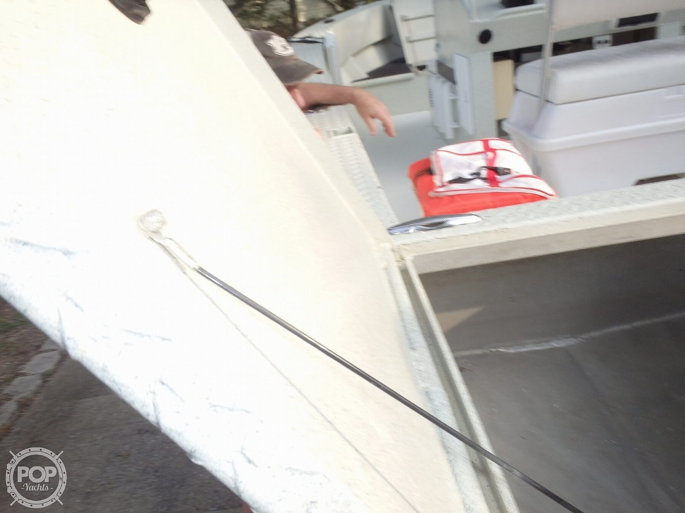 2007 Endurance boat for sale, model of the boat is 24CC & Image # 33 of 40