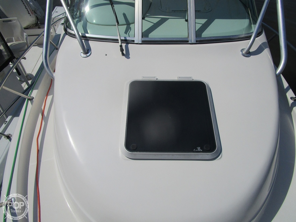 2006 Triton boat for sale, model of the boat is 2690 WA & Image # 5 of 40