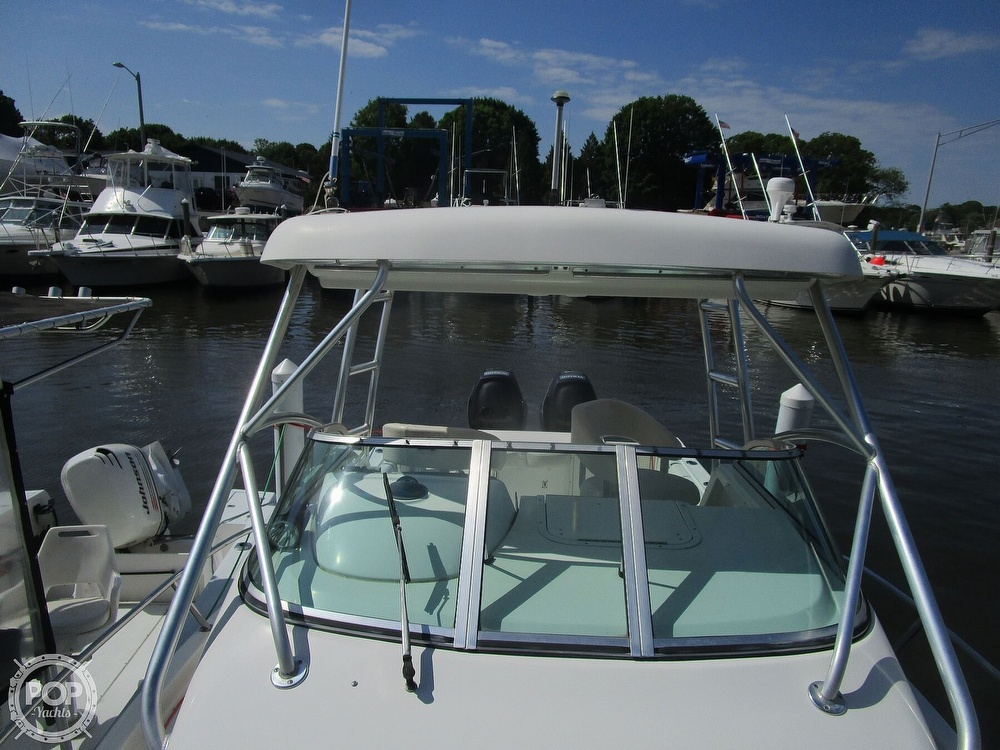 2006 Triton boat for sale, model of the boat is 2690 WA & Image # 6 of 40