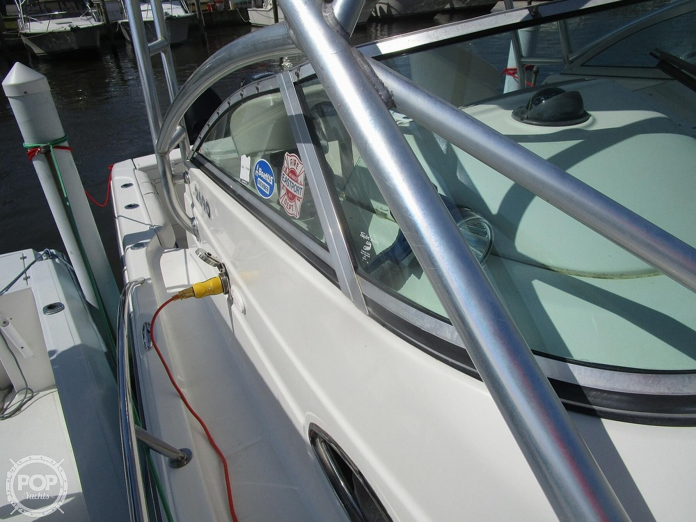 2006 Triton boat for sale, model of the boat is 2690 WA & Image # 8 of 40